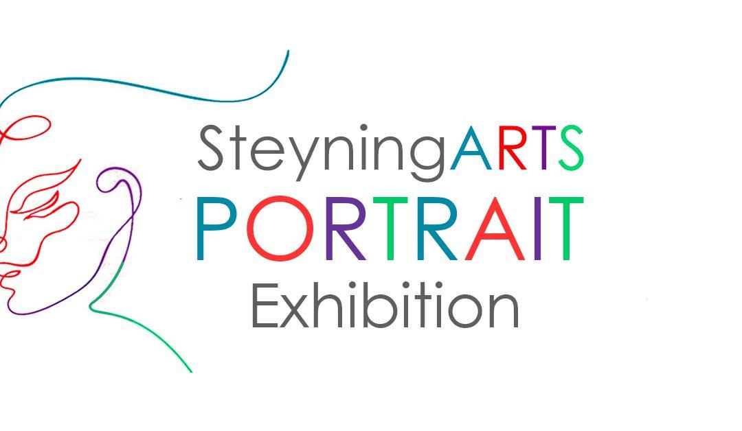 Steyning Arts Online Portrait Exhibition